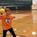 Youth Dodgeball League Registration