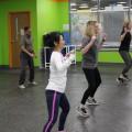 BGPR Fitness Dance Sculpt