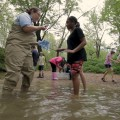 Streamside Stormwater Field Day Receives Funding