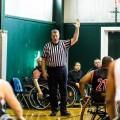National Wheelchair Basketball Association Referee & Volunteer Training