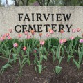2021 Fairview Cemetery Annual Cleanup