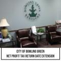 Net Profit Return Filing Extension