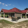 2018 Shelter Reservations