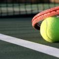 Fall Tennis Camp Registration