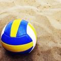 Summer Sand Volleyball Registration
