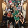Last session of Academy to focus on Volunteerism
