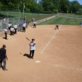 2019 Spring Adult Softball League Registration