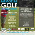 35th Annual Paul Walker Memorial Golf Tournament