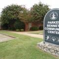 Parker Bennett Community Center Winter Dance