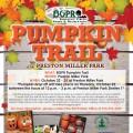 Pumpkin Trail 2020