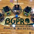 Bowling Green Wheelchair Basketball Invitational Tournament