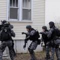 Critical Response Team (CRT)