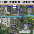 Shive Lane Construction