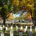 Paving project to cause intermittent road closures in cemeteries
