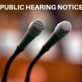 2019 Consolidated Plan Public Hearing