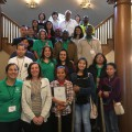 Academy for New Americans to visit City Hall