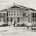 Early History of Bowling Green, Kentucky