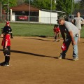 Youth T-Ball/Coach Pitch Registration