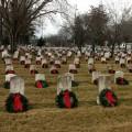 4th Annual Veteran's Holiday Wreath Program