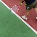 Summer Tennis Camp Registration