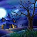 Family Halloween Monster Bash Dance