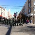 2018 Veterans Parade