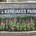 Kereiakes Park Playground