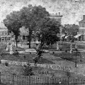 History of Fountain Square Park