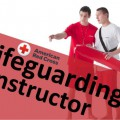 American Red Cross-Lifeguard Instructor Certification Course