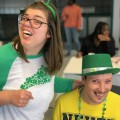 Special Populations: St. Patty's Day Social