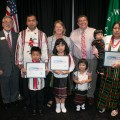 City to recognize over 150 New American Citizens