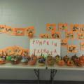 Halloween Pumpkin Palooza