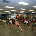 Bootcamp at BGPR Fitness