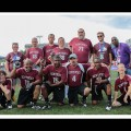 BG Special Olympics Flag Football Team Competes in 2018 USA Special Olympics Games