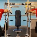 BGPR Fitness Open House