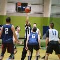Winter Adult Basketball League Registration
