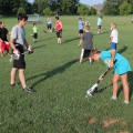 Spring Youth Lacrosse Clinic 2019
