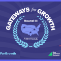 The City of Bowling Green wins the Gateways for Growth Challenge