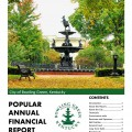 Bowling Green Receives Award for Outstanding Achievement in Popular Annual Financial Reporting