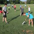 Summer Youth Lacrosse Development League