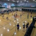 Adult Spring Indoor Volleyball Registration