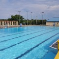 Russell Sims Aquatic Center