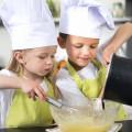 Kids in the Kitchen Registration