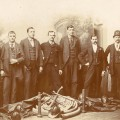 History of the Bowling Green Fire Department