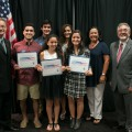 City hosts 3rd annual Reception for New American Citizens