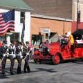 Entry Deadline for 2016 Veterans Day Parade