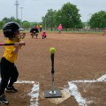 Spring Youth Tee Ball & Coach Pitch Registration