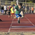 BGPR Youth Track Meet