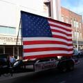 2019 Veterans Day Parade Entries