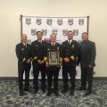 Bowling Green Fire Department is Awarded International Reaccreditation Status